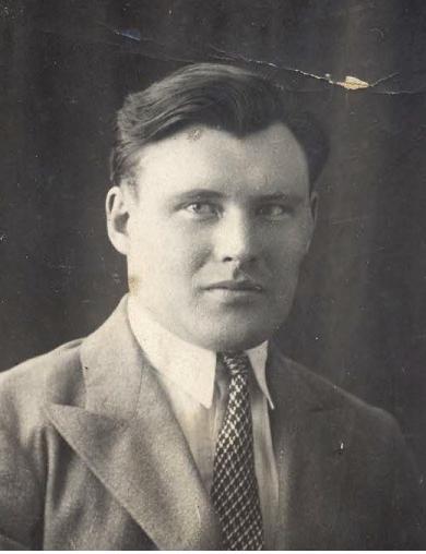 Левкевич Анатолий Иосифович