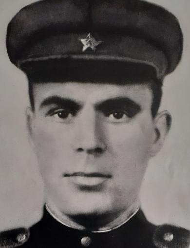Заботкин Митрофан Михайлович