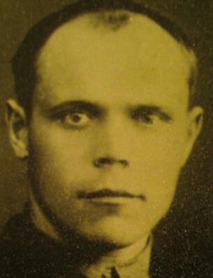 Пашнёв Иван Фёдорович