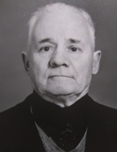 Долженко Михаил Иванович