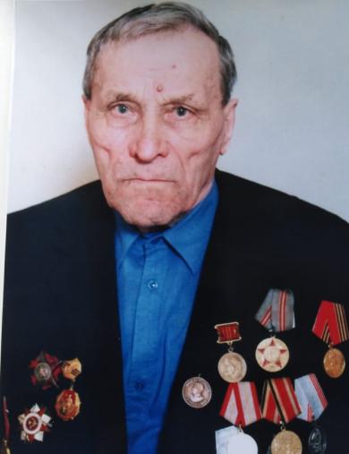 Мандрыко Алексей Павлович