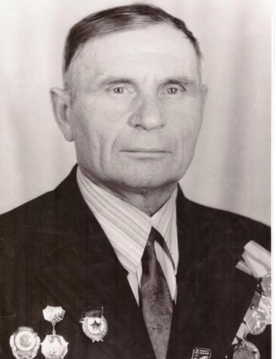 Недогреев Виктор Фёдорович