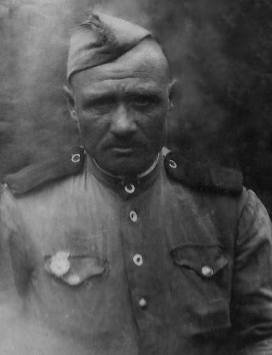 Банщиков Григорий Григорьевич