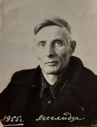 Тугушев Александр Николаевич