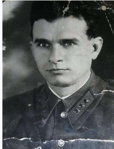 Скубиенко Александр Семенович