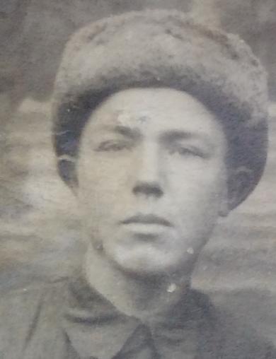 Кудашов Григорий Константинович