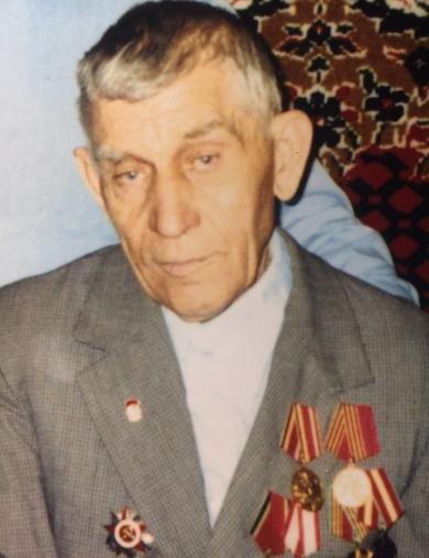 Павленко Иван Фёдорович