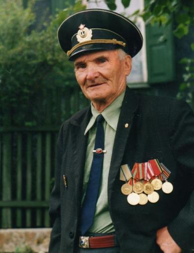 Юдин Владимир Иванович