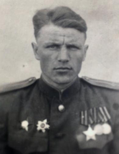Смирнов Александр Николаевич