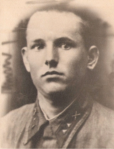 Бирюков Василий Аристархович