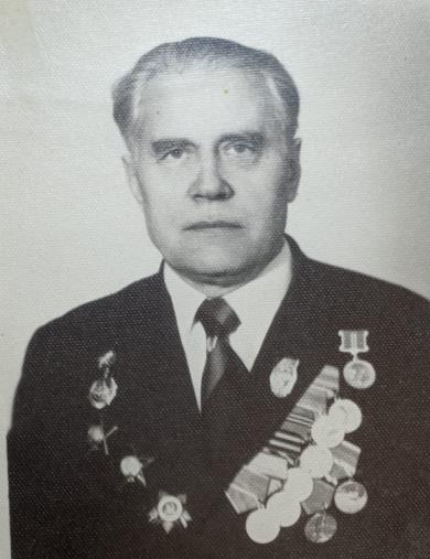 Николайчук Иван Викторович