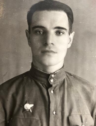 Шайнов Николай Васильевич