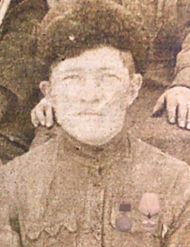 Лосев Иван Степанович