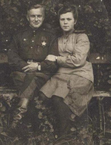 Смолин Константин Семенович