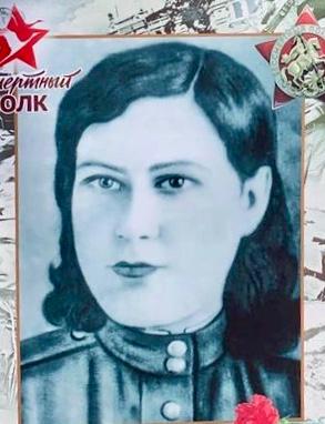 Гунина Надежда Семеновна