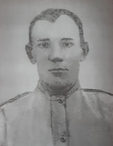 Кученов Николай Алексеевич