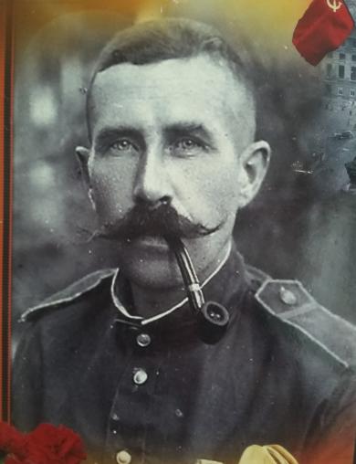 Белов Андрей Михайлович