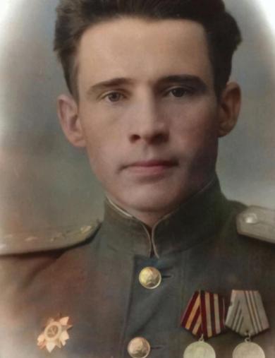 Федченко Василий Степанович