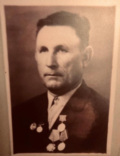 Конеев Семён Александрович
