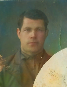 Иванов Василий Фёдорович