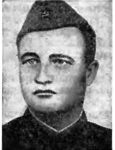 Семёнов Дмитрий Иванович