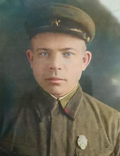 Степаненко Григорий Максимович