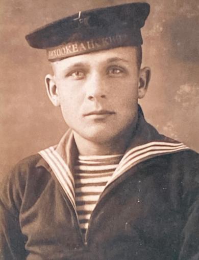 Жданов Иван Степанович