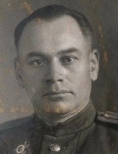Вильховский Иван Яковлевич