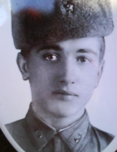 Волин Пётр Фёдорович