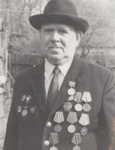 Панов Михаил Павлович