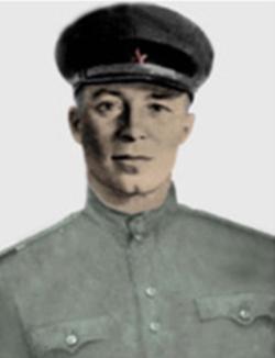 Чернятин Иван Дмитриевич