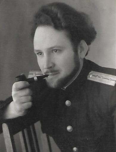 Чайко Василий Григорьевич