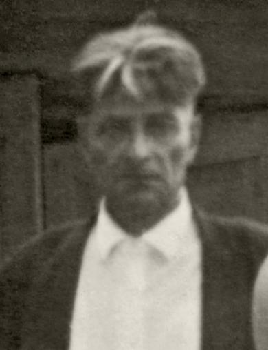 Егоров Степан Тимофеевич