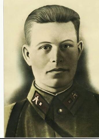Балашов Григорий Васильевич