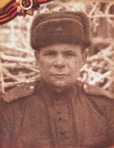 Вдовин Иван Александрович