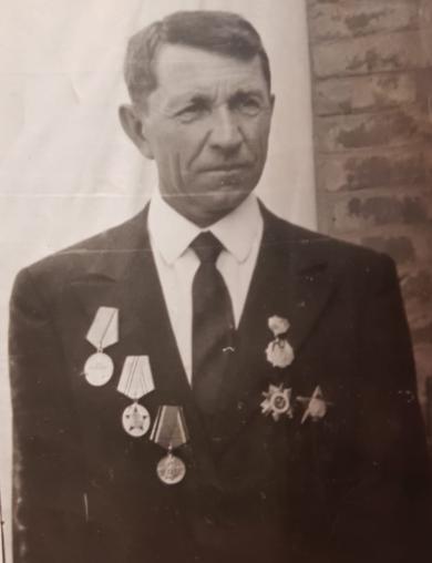 Несвит Иван Константинович