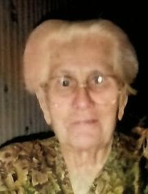 Мишнева(Глухова) Елизавета Александровна