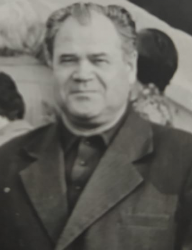 Кондюрин Виктор Дмитриевич
