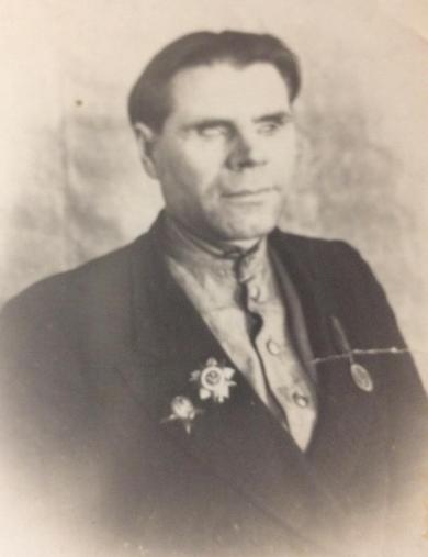 Есин Алексей Иванович