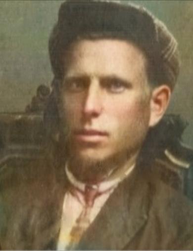 Четвериков Андрей Прокопьевич