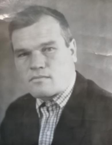 Малинчик Николай Александрович