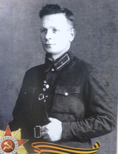 Замарянов Павел Дмитриевич