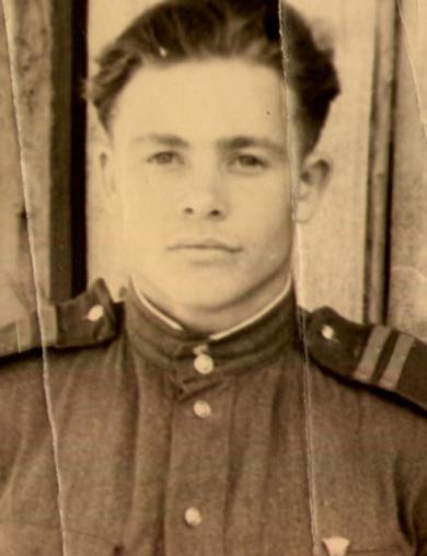 Шаньшеров Афанасий Михайлович