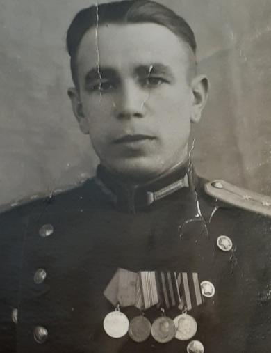 Ларюхин Фёдор Иванович