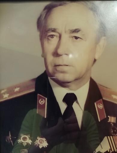 Чепурнов Виктор Васильевич