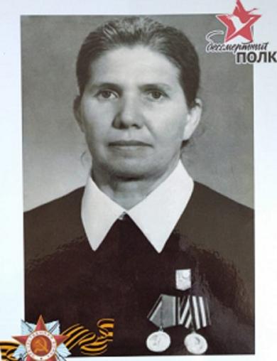 Рождественская Татьяна Петровна