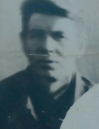 Гилев Андрей Иванович