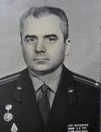 Нестеров Михаил Гаврилович
