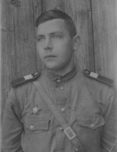 Светозарский Геннадий Сергеевич