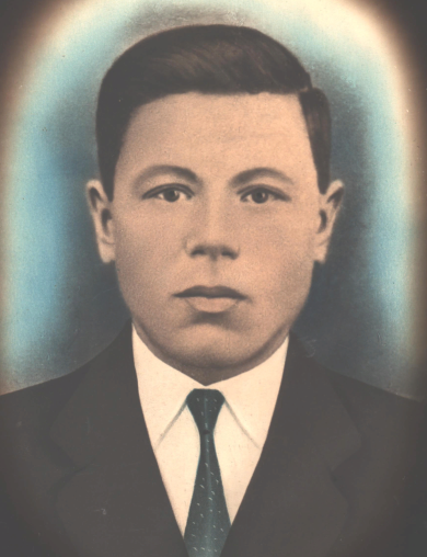 Чугунов Пётр Иванович